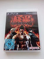 Видео игра Tekken 6 (PS3)
