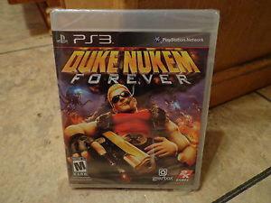 Видео игра Duke Nukem Forever (PS3)