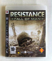 Видео игра Resistance Fall of Man (PS3)