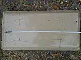 Виброплощадка з вібратором ІВ-98Е (220В), фото 5