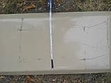 Виброплощадка з вібратором ІВ-98Е (220В), фото 6