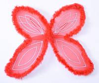 Крылья большие красные 050916-008