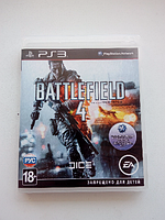 Battlefield 4  (PS3) рус.