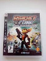 Видео игра Ratchet & Clank Future: Tools of Destruction