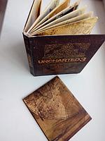 Uncharted 3 (PS3) рус. Коллекционка