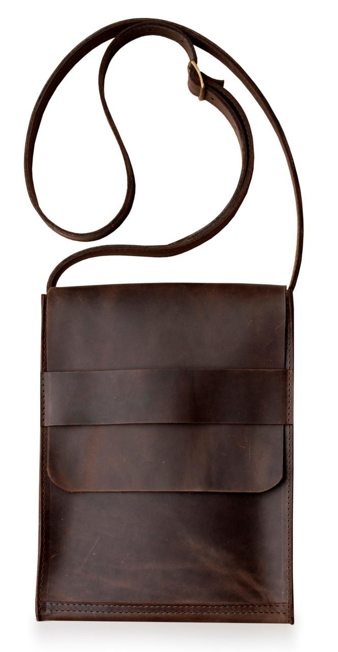 Messenger brown horse, мессенджер коричневый