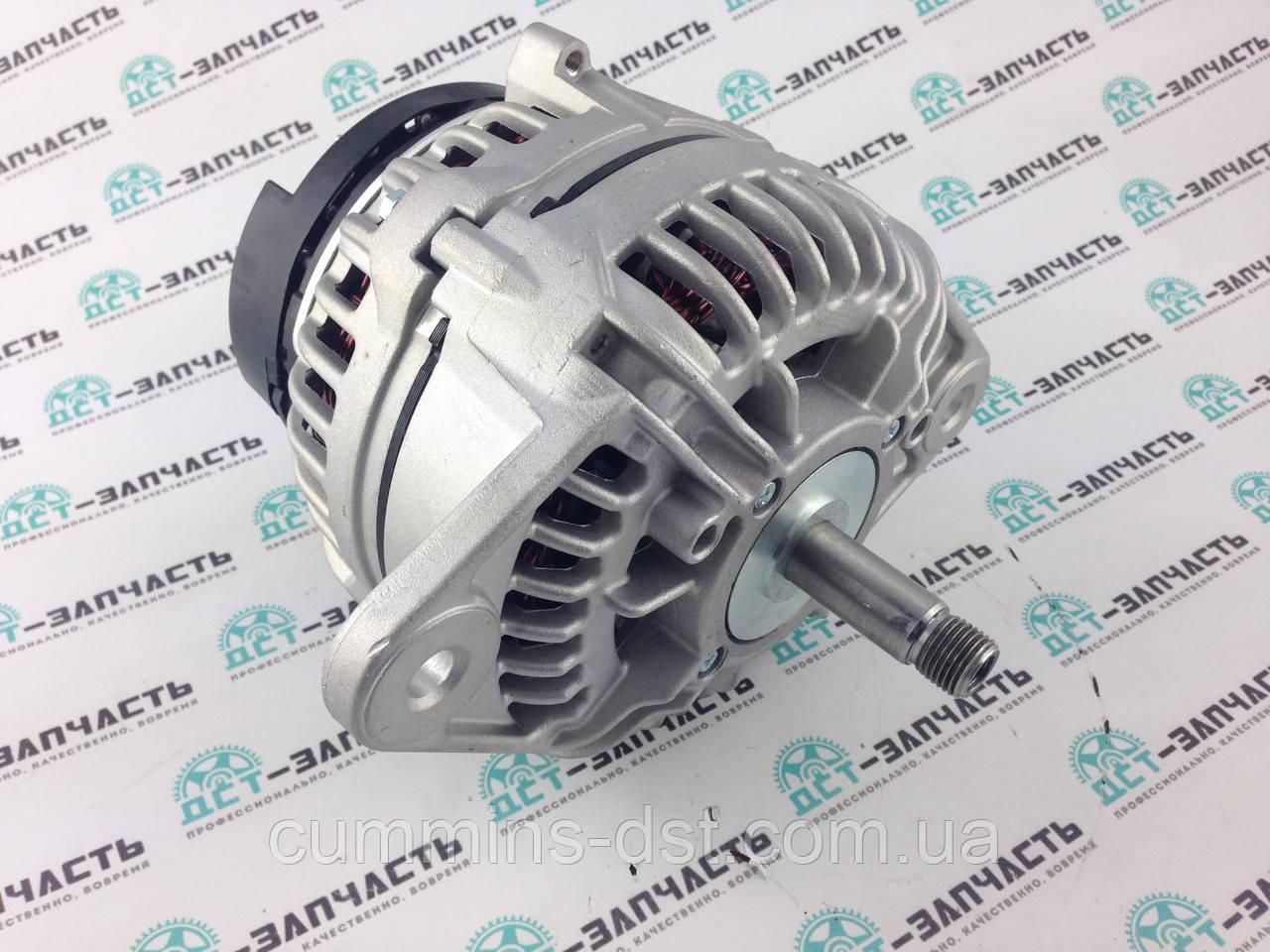 5282839 Генератор на двигатель Сummins 4B-3.9/6B-5.9/6C/QSB/QSC/ISC/QSL