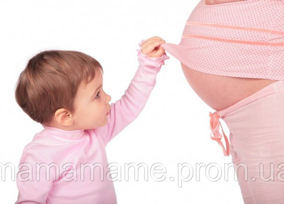 А Вы знали, что ребенок еще у мамы в животике начинает изучать язык?
