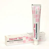 Depural Neo (Депурал Нео), Паста 75 гр