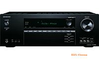 Onkyo TX-SR444 7.1-канальный AV-ресивер