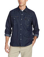 Рубашка джинсовая Levi's Men's Carlo Denim Shirt new