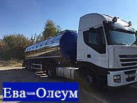 Перевозка  наливных грузов. Масловоз, цистерна
