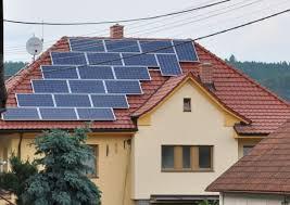 Солнечная сетевая электростанция 5 кВт