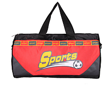 """Спортивные сумки бочки """"Sport"""", фото 3"""