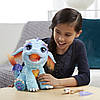 Голубой дракончик My Blazin Dragon из серии FurReal Friends Torch от Hasbro