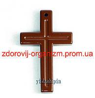 Турмалиновый крестик Вековой Восток