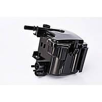 Фильтр топливный в корпусе Citroen Berlingo 1,6HDI Purflux
