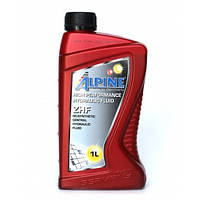 Жидкость для гидравлических систем ZHF 1 л. ALPINE, Депр