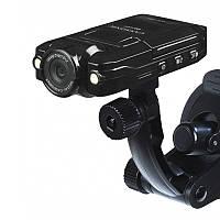 Топ товар! Авторегистратор Carcam HD Car DVR 2.0 LTPS (1000232)