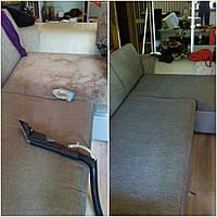 Химчистка ковров,диванов,штор