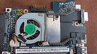 Система охлаждения eMachines em355 em 355 Acer D255 D260