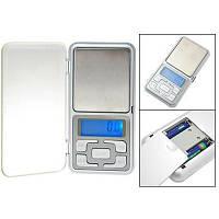 Топ товар! Электронные карманные весы Pocket Scale MH-500