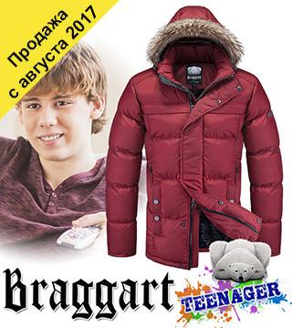 Подростковые меховые зимние куртки оптом