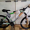 Велосипед на аллюминиевой раме Optima