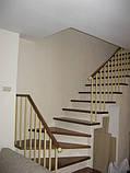 Лестницы маршевые, фото 3