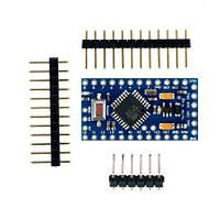 Модуль Arduino ProMini ATMEGA328P