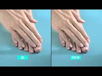 Электрическая пилка Scholl Velvet Smooth для ухода за ногтями