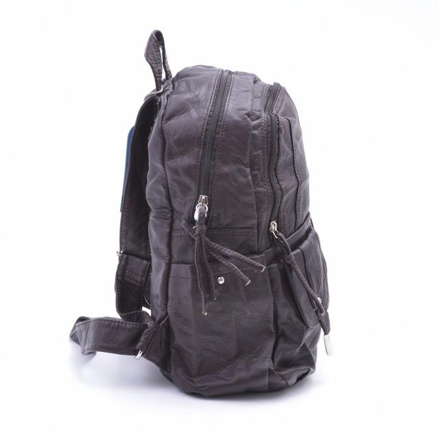 повседневный рюкзак для девушки