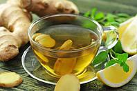 Імбирний чай. Рецепти та властивості.