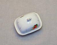 Масленка керамическая, фото 1