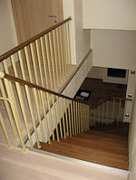 Лестницы маршевые, фото 1