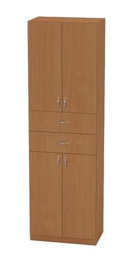 Книжный шкаф «КШ–11» Компанит