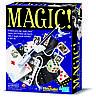 Развивающие игры фокусы. магия