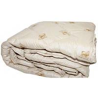 "Шерстяное одеяло евро размер ""PURE Wool"" производитель ТЕП , фото 1"