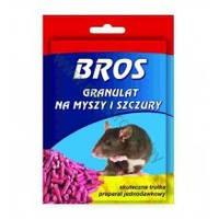 Bros Гранулы от мышей и крыс ( Брос ), 90 г