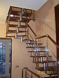 Лестницы маршевые, фото 4