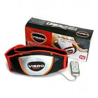 Топ товар! Пояс массажный Vibro Shape (Вибро шейп)