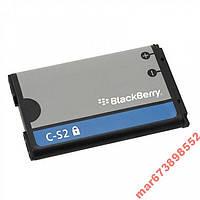 Акб Blackberry c-s2 BAT-06860-009 8700 8707 8520