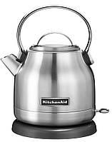 Электрический чайник КitchenАid 1.25 л нержавеющая сталь 5KEK1222ESX
