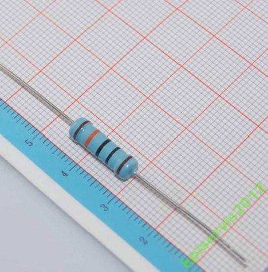 Резистор 0.33Ом  2Вт