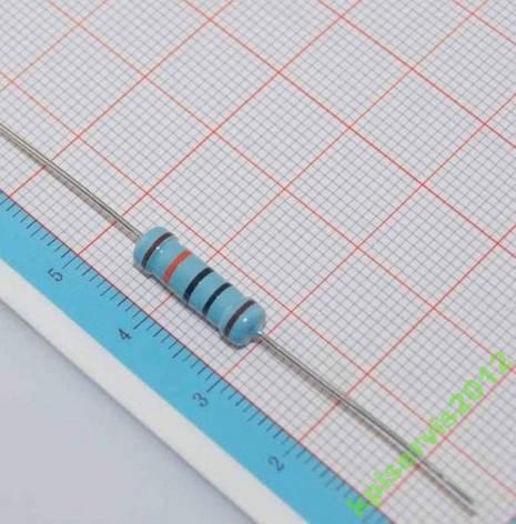 Резистор 0.33Ом  2Вт , фото 2