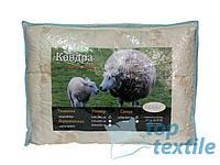 Leleka-textile Одеяло «Овечья Шерсть» демисезонное 140*205 см