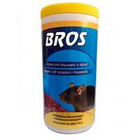 Bros Зерно от мышей и крыс ( Брос ), 300 г