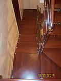 Лестницы маршевые, фото 2