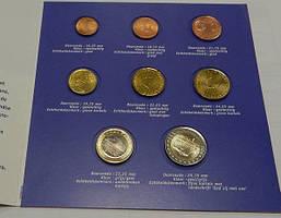 Евро сет Нидерландов 2