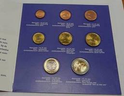Евро сет Нидерландов